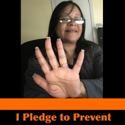 I Pledge to Prevent